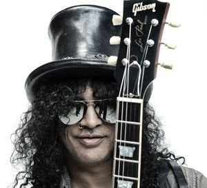 Slash vyd�va druh� s�lov� album Apocalyptic Love.