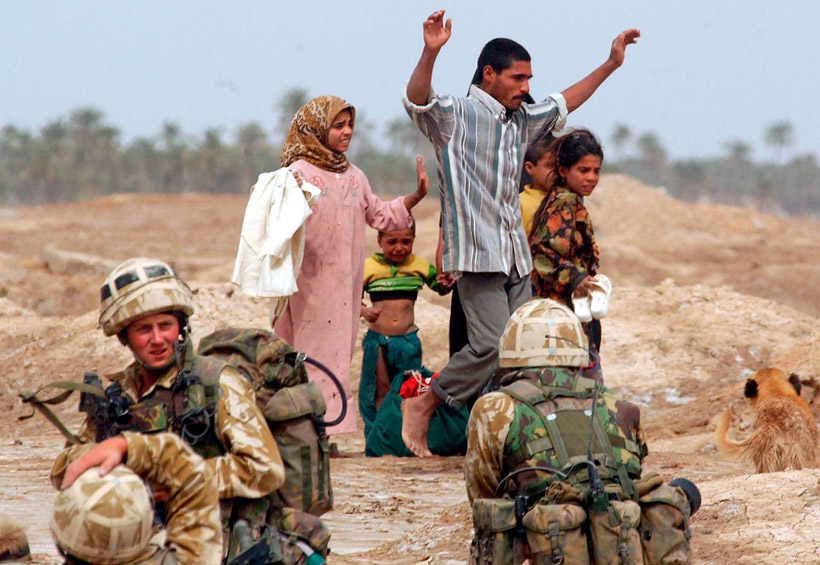 war in iraq on the us economy essay The iraq war, sometimes known as the third gulf war, began on march 20, 2003 with the invasion of iraq known as iraqi freedom operation by the alliance led by the united states against the baath party of.