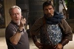 Ridley Scott: Re�is�r je kapit�n futbalov�ho t�mu