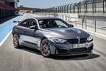 Model M4 GTS reprezentuje to najlep�ie z BMW