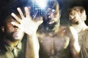 Young Fathers: Nechceme preda� falo�n� rolexky (rozhovor)