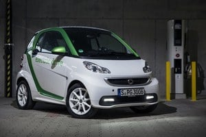 Smart Electric Drive je dobr�, ale neoplat� sa