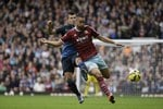 Liverpool remizoval, West Ham porazil Manchester City 2:1