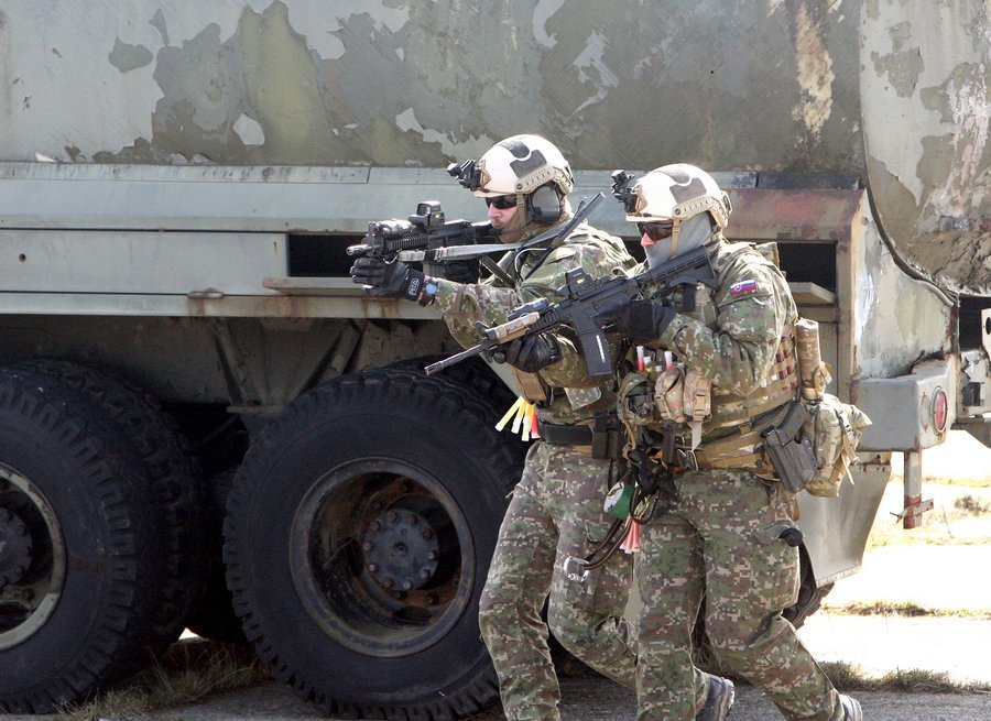 5th Special Forces Regiment