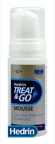 hedrin treat & go