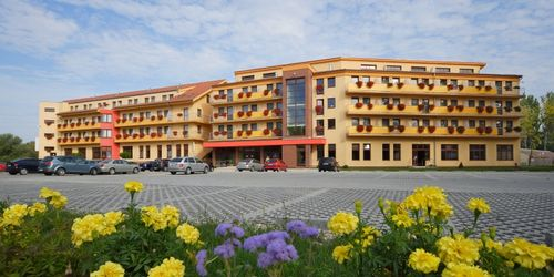 hotel patince