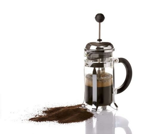 cafepoint french press