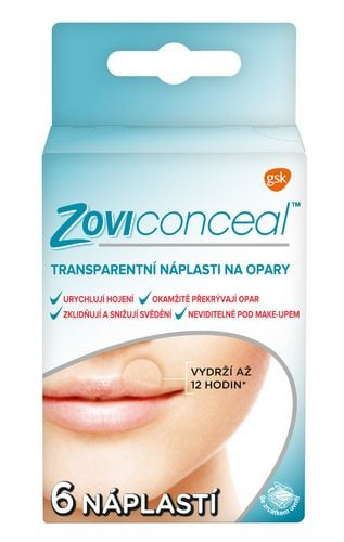 zoviconceal